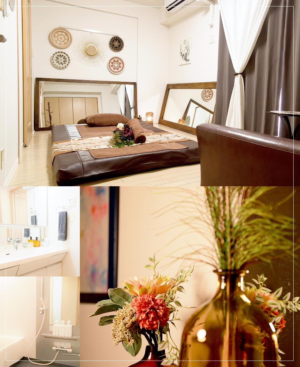 営業許可物件のマンション