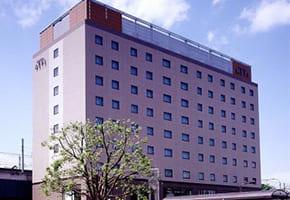 赤羽の出張マッサージ可能なホテル「JR東日本ホテルメッツ 赤羽」