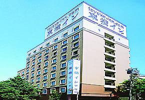赤羽の出張マッサージ可能なホテル「東横INN赤羽駅東口一番街」