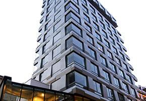 赤坂で出張マッサージを呼べるホテル「赤坂グランベルホテル」