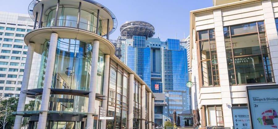 赤坂サカス周辺の写真