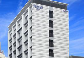 赤坂で出張マッサージを呼べるホテル「京王プレッソイン赤坂」