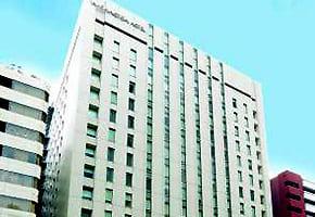秋葉原周辺の出張可能なホテル「秋葉原ワシントンホテル」