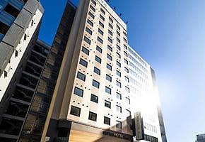 秋葉原周辺の出張可能なホテル「スーパーホテルPremier秋葉原」