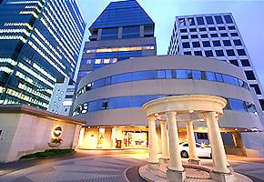 青山で出張マッサージを呼べるホテル「ホテル アラマンダ青山」