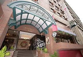 青山で出張マッサージを呼べるホテル「サクラ・フルール青山」