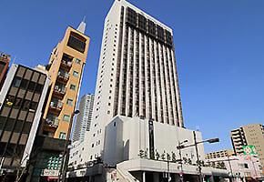 浅草で出張マッサージを呼べるホテル「浅草ビューホテル」