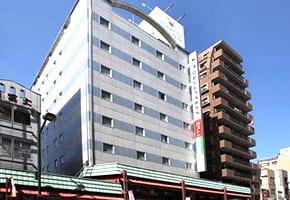 浅草で出張マッサージを呼べるホテル「浅草セントラルホテル」