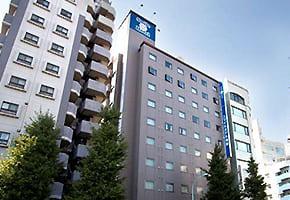 浅草で出張マッサージを呼べるホテル「スマイルホテル浅草」