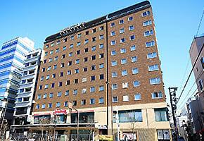 浅草で出張マッサージを呼べるホテル「ホテルサンルート浅草」