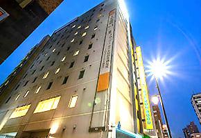 浅草で出張マッサージを呼べるホテル「スーパーホテル浅草」