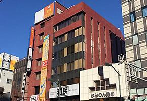 浅草で出張マッサージを呼べるホテル「浅草タウンホテル」