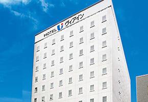 浅草で出張マッサージを呼べるホテル「ヴィアイン浅草」