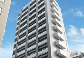 綾瀬の出張マッサージ可能なホテル「ホテルリブマックス東京綾瀬駅前」