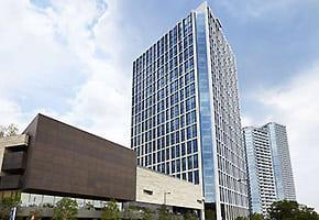二子玉川で出張マッサージを呼べるホテル「二子玉川エクセルホテル東急」