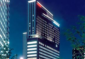 銀座周辺の出張可能なホテル「三井ガーデンホテル銀座プレミア」