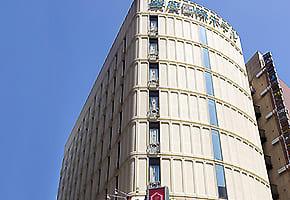 銀座周辺の出張可能なホテル「銀座国際ホテル」