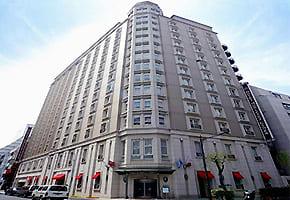 銀座周辺の出張可能なホテル「ホテルモントレ銀座」