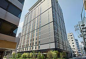 五反田で出張マッサージを呼べる「三井ガーデンホテル」