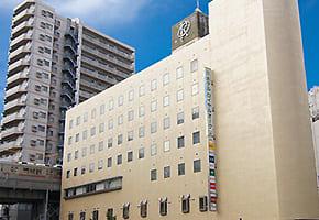 五反田への出張マッサージに対応「ホテルロイヤルオーク」