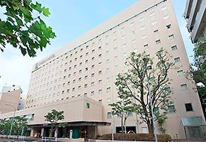 浜松町で出張マッサージを呼べるホテル「チサンホテル 浜松町」