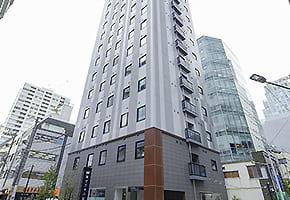 浜松町で出張マッサージを呼べるホテル「変なホテル東京 浜松町」