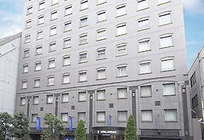 浜松町で出張マッサージを呼べるホテル「ホテルマイステイズプレミア浜松町」