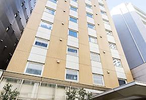 浜松町で出張マッサージを呼べるホテル「ホテルヴィラフォンテーヌ浜松町」