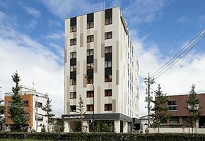 羽田空港の出張マッサージ可能なホテル「京急 EXイン羽田・穴守稲荷駅前」