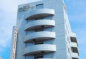 羽田空港の出張マッサージ可能なホテル「羽田イン」