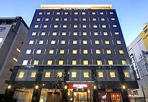 八丁堀の出張マッサージ可能なホテル「アパホテル 八丁堀駅南」