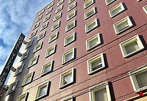 八丁堀の出張マッサージ可能なホテル「ホテルヴィラフォンテーヌ東京八丁堀」