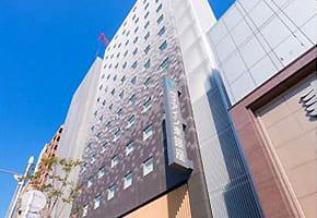 東銀座の出張マッサージ可能なホテル「ホテル ヴィアイン」