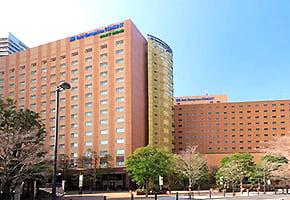 飯田橋の出張マッサージ可能なホテル「ホテルメトロポリタン エドモント」