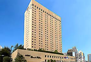 飯田橋の出張マッサージ可能なホテル「ホテルグランドパレス」