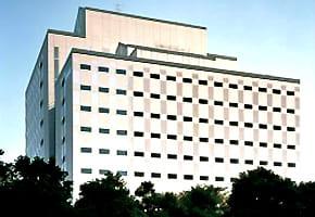 飯田橋の出張マッサージ可能なホテル「後楽ガーデンホテル」