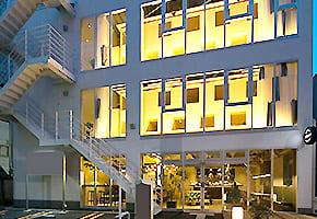 神楽坂周辺の出張可能なホテル「アンプラン神楽坂」