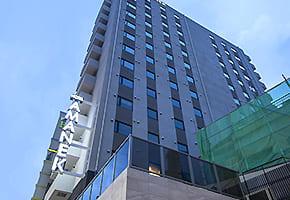 蒲田の出張マッサージ可能なホテル「ホテルアマネク蒲田駅前」