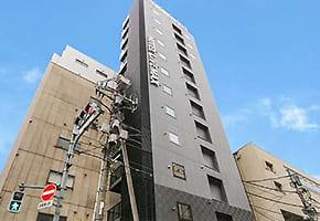 神田の出張マッサージ可能なホテル「ホテルリブマックス東京神田駅前」