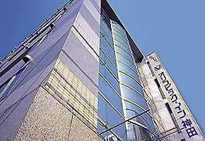 神田の出張マッサージ可能なホテル「オリンピックイン神田」