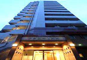 錦糸町で出張マッサージを呼べるホテル「ホテルファミーINN・錦糸町」