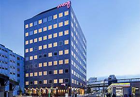 錦糸町で出張マッサージを呼べるホテル「モクシー東京錦糸町