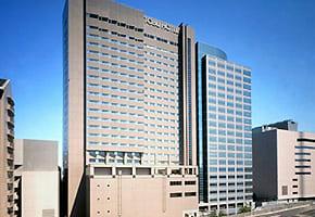 錦糸町で出張マッサージを呼べるホテル「東武ホテルレバント東京」