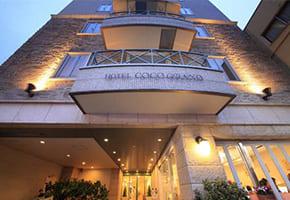 北千住の出張マッサージ可能なホテル「ホテル ココ・グラン北千住」