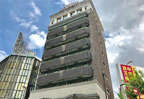 高円寺で出張マッサージを呼べるホテル「アークタワー高円寺」