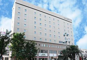 高円寺で出張マッサージを呼べるホテル「JR東日本ホテルメッツ高円寺」