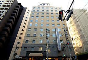 後楽園の出張マッサージ可能なホテル「東横INN後楽園文京区役所前」