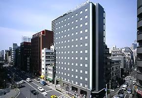 九段下の出張マッサージ可能なホテル「ホテルヴィラフォンテーヌ東京九段下」