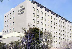 品川区目黒で出張マッサージを呼べる「ホテルプリンセスガーデン」