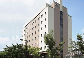 目白で出張マッサージを呼べるホテル「JR東日本ホテルメッツ目白」